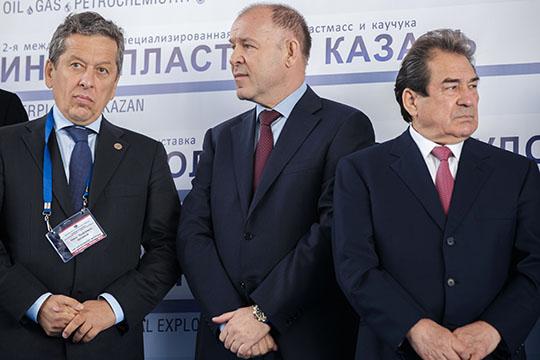 Чужие здесь не ходят: кому принадлежит малая нефть Татарстана?