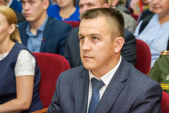 Октябрьские тезисы в Тукаевском районе: земля, агропромпарки и стройка