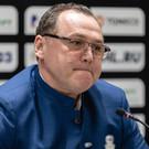 Бывший топ-менеджер «Ак Барса» Рафик Якубов назначен в СКА