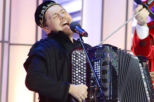 Айдар Гайнуллин: «Чингисхана в Европе знают, татар – нет, нам нужен свой культурный бренд»