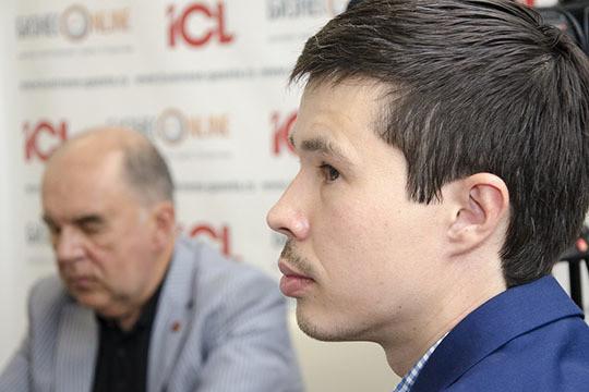 «Нам нужна общественная стратегия развития татар до 2050 года»