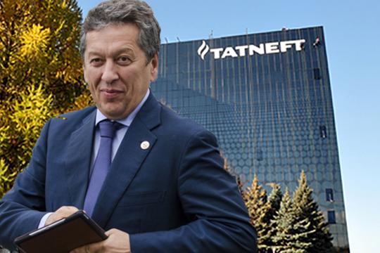 МСФО «Татнефти»: скупили займы «Зенита», заняли 40 млрд у Сбера и избавились от мазута