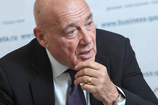 Владимир Познер вКазани: «Может врач сказать пациенту, что тот умрет через две недели?»