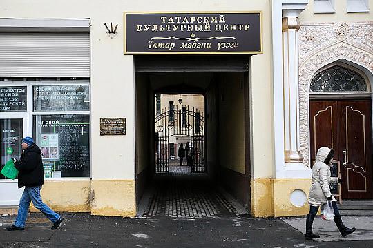 «Дом Асадуллаева– это символ татар Москвы, внекотором смысле татар всей России»