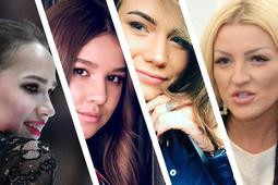 Красивые, богатые инезамужние: топ-55 завидных невест Татарстана