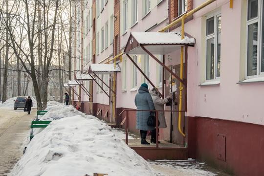 Недвижимость в Нижнекамске: от 150 тыс. за комнату в общежитии до 11 млн за «элитку»