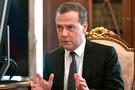 Медведев назвал нерешенную задачу правительства
