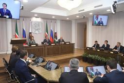 Китайских студентов в Казани возьмут под контроль