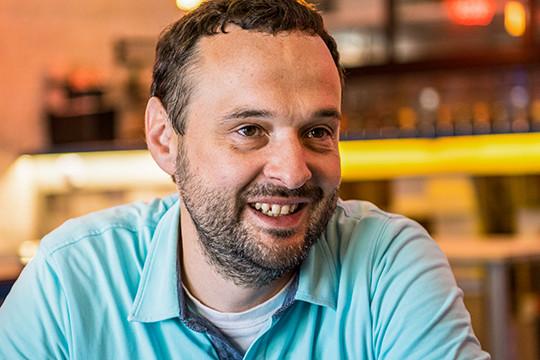 Константин Иванов, Brew Barrel: «Подобного объединения ресторатора с пивоваром в РТ еще не было»