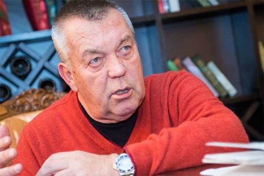 Онсделал Попова лучшим пловцом эпохи: 12 баек отГеннадия Турецкого