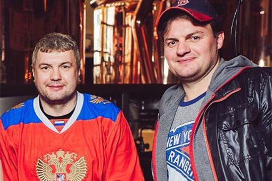 Сергей Борисов: «Сильный чемпионат– сильная сборная. Нужно, чтобы вКХЛ было сложнее»