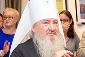 Митрополит Феофан: «Унас вТатарстане поддерживают инициативу запрета абортов»