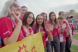 Как живут участники WorldSkills Kazan 2019