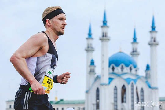От улучшенной трассы до призового авто. Что вам еще нужно знать о Казанском марафоне – 2019?