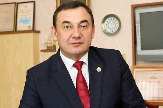 Марат Нуриев, «Уютный дом»: «Программа «Наш двор»– это движение вперед»