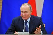 «Без полбанки не разберешься!»: как Путину вносили правки в Конституцию