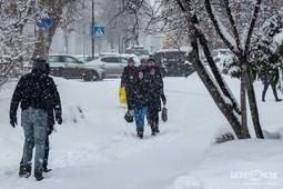 Глава гидрометцентра РТ рассказал о погоде на вечер и ближайшие дни