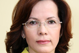Who is mrs. Гульназ Кадырова?