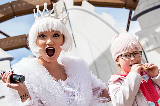 Во всем белом: как «молочное королевство» завоевало Казань