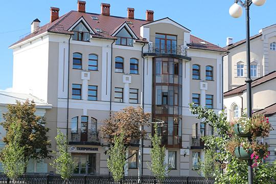 Газпромбанк кредит на строительство частного дома