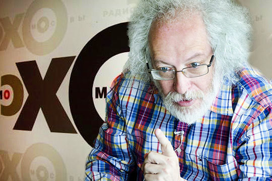Алексей Венедиктов: «Казань уже возбудилась по этому поводу»
