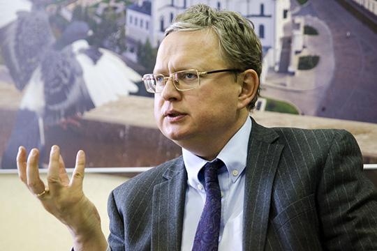Михаил Делягин: «Это был ужас небытия. Страна могла погрузиться в хаос и бандитизм»