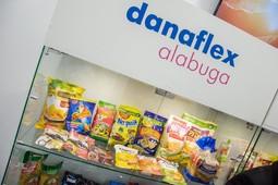 «Данафлекс» открыл в «Алабуге» завод по производству гибкой упаковки и начал экспансию в Европу