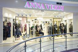 Италия вЧелнах: открылся первый вгороде магазин женской одежды Anna Verdi