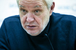 Олег Григорьев: «Задача властей – дотерпеть, пока на Западе случится кризис»