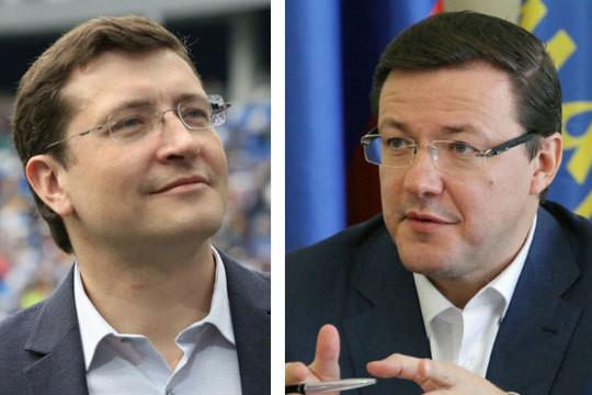 Блеск и нищета путинских технократов: Самара и Нижний выбирают губернаторов