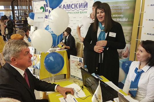 Наиль Магдеев: «Хотите улучшить жилищные условия? Желательно работать повыходным»