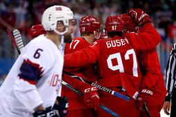 НХЛ, что ты наделала? Россия впервые за 12 лет в полуфинале Олимпиады