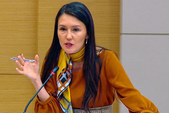 Лилия Галимова: «Любые обращения, по любому поводу – все будет отслеживаться!»