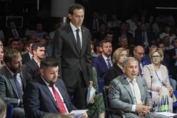 Кого Минниханов присмотрел на замену Нагуманову?