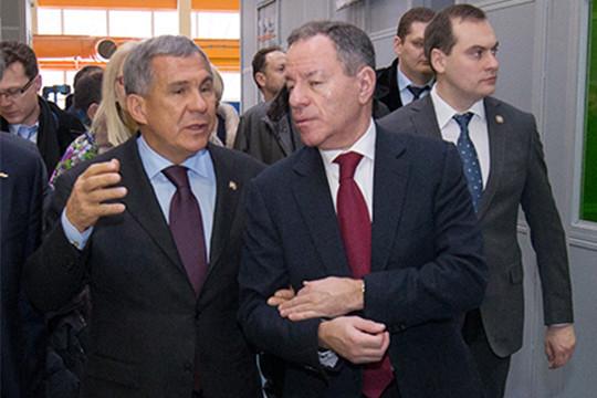 Письмо Минниханова Путину помогло: Браверман начнет «малую индустриализацию» с Татарстана