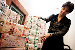 До2,4млн вмесяц нанос: сколько вТатарстане платят боссам?