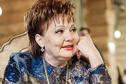 Хания Фархи: «У татар говорят: «Даже после смерти дел на три дня остается»