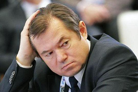 Сергей Глазьев: «Центробанк – главный высасыватель денег из экономики»
