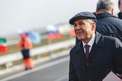 Рустам Минниханов: «Мы сегодня лучше выглядим, чем какие-то европейские дороги!»