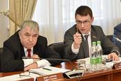 «Изыскать средства можно!»: Прокофьев иМиргалимов повели студентов набой запроездные