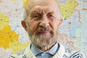«Удмуртский этнос исчезает»: философ Альберт Разин сжег себя у стен парламента