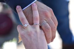 Тимур Бекмамбетов женился на помощнице президента Татарстана Наталии Фишман
