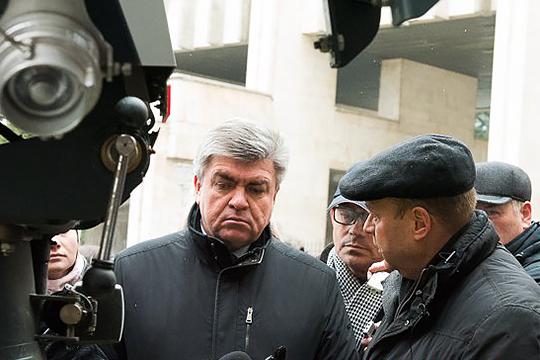 Наиль Магдеев: «Девять всего резидентов ТОСЭРа. Это, конечно, неочень хороший показатель»