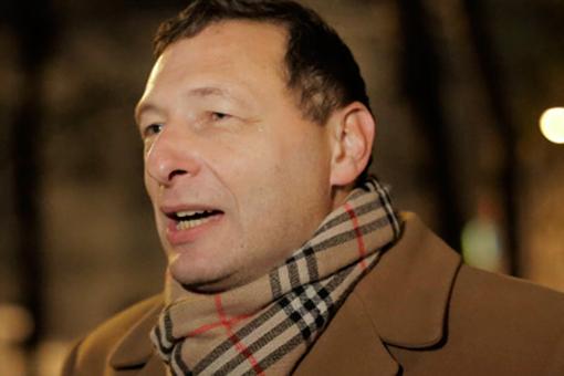 Борис Кагарлицкий: «Это будет бунт нижних исредних звеньев госаппарата»