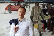 Константин Бабкин: «Пандемия– удар понашей экономике веесовременной кривой модели»