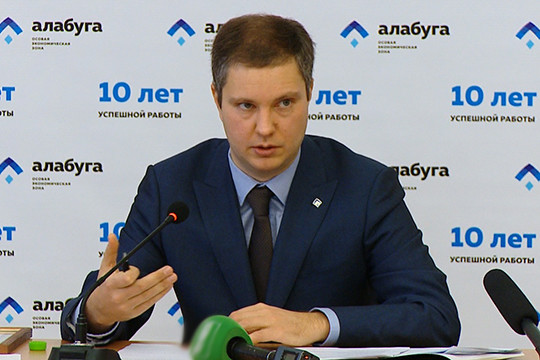 Тимур Шагивалеев: «Все наши заводы могут остановиться по легкому щелчку»