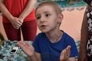 Малыш из Тулуна не сразу узнал президента: «А вы Путин?»