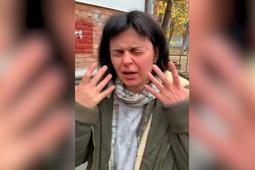 Активисты «Отрядов Путина» заявили о нападении: выстрелили в ногу и брызнули баллончиком в лицо
