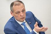 Айрат Хайруллин: «Для нас Энергобанк – это самодостаточный бизнес»
