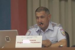 Рифкат Минниханов раскрыл детали ДТП под Тюлячами с 8 погибшими